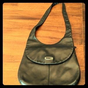 Vintage Guess slim Leather purse